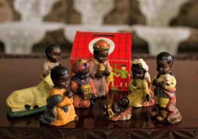 African Nativity (5)